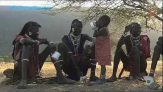 Maasai - the Last Dance of the Warriors