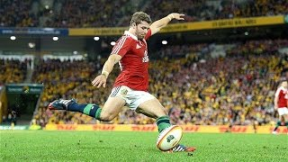 Top 10: Fullbacks of World Rugby