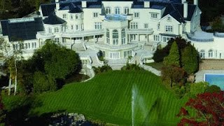 Die 10 TEUERSTEN HÄUSER der Welt | Krasse VILLA | Riesen Haus | Privates Hotel & EIGENER STRAND ? 0o