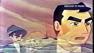 Fantasmagórico - Español Latino ( Episodio Completo 4 )