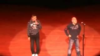 New porkchop duo -Wally bayola and Jose manalo