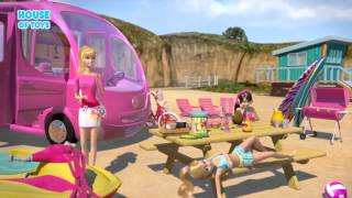 Barbie | Life In The Dream House | Alone In The Dream House