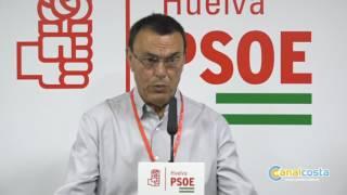 El PSOE elige a los 18 delegados para el 39 Congreso federal