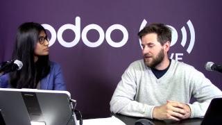 Production en Odoo - Planification et gestion de production