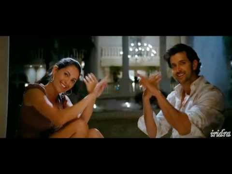 Kites Hrithik Roshan Barbara Mori Love story Hindi movie