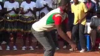 Tshetsha Boys - Nwa Pfundla