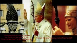 Roman Catholic Church Pagan Pt 1