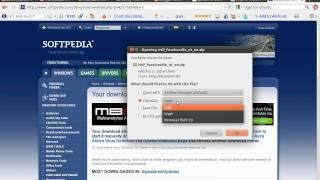Uget (IDM on Ubuntu)