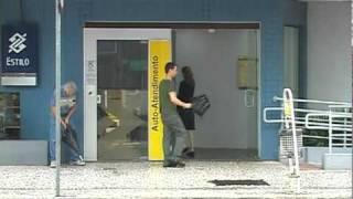TVBV Criciúma - Rondas Bancárias 25/03/2011