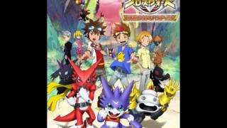 Digimon Xros Wars - We Are Xros Heart