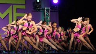 Expressenz Dance Center - Mr  Worldwide