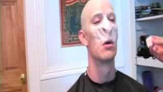 how voldemort makeup works