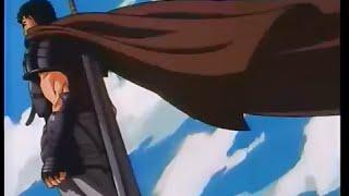 Berserk Original 1997 TV Trailer