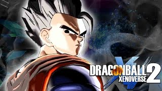 How To Unlock Potential Unleashed in Dragon Ball Xenoverse 2!