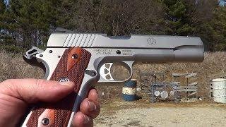 Ruger SR1911 Pistol 45acp