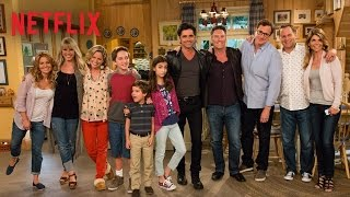 FULLER HOUSE EXCLUSIVE INTERVIEW - Top Secrets, Funny Moments, New Plots & More