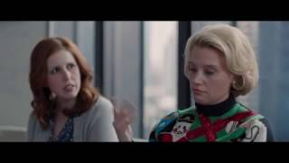 Office Christmas Party — Kate McKinnon Fart Scene + bloopers [HD]