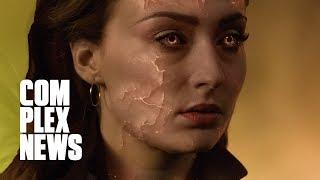 The X-Men Deserved Better: How 'Dark Phoenix' Killed A Franchise