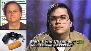 Mark David Chapman Interview Larry King Live / 2012 Parole Hearing