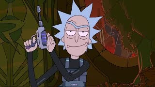 The Most Terrible Things Rick & Morty Have Ever Done