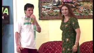 Pappu Pass Hogaya Pakistani Stage Drama Trailer