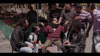 """لما تكون في بلد غريبة وتلاقي حد تعرفه من بلدك """" أجري هات كرسيين وشاي..!!""""#مسيو_رمضان"""