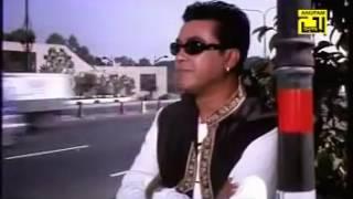 Asbar Kale Aslam Eka by Moner Sathe Juddho ft Manna। Purnima।