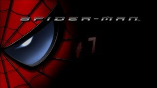 Spider-Man: The Movie - Walkthrough - Part 1 - Search For Justice (PC) [HD]