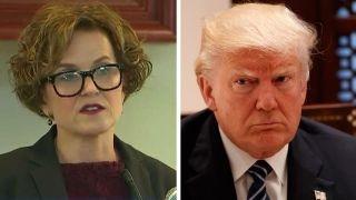Minneapolis mayor blasts Trump