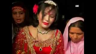 Another godwoman exposed, 'Radhe maa' shifting places to evade arrest