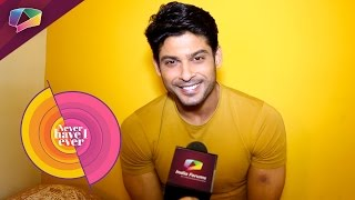 Siddharth Shukla Plays Never Have I Ever | Exclusive | India Forums