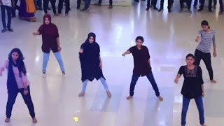 Revera Flashmob | Government Medical College Ernakulam Sports Meet | Oberon mall kochi | Best Dance