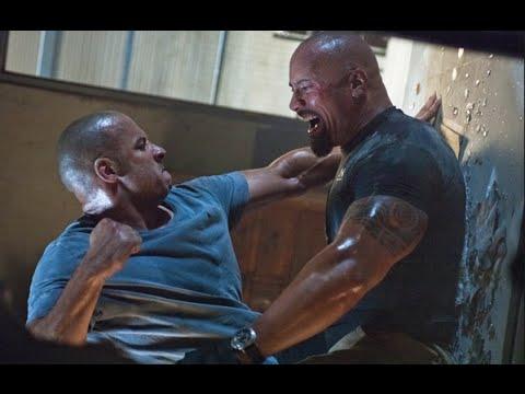 Xxx Mp4 Vin Diesel Vs The Rock Fight Fast Furious 3gp Sex