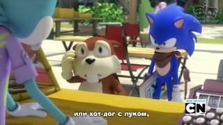 Sonic Boom Episode 24 HD