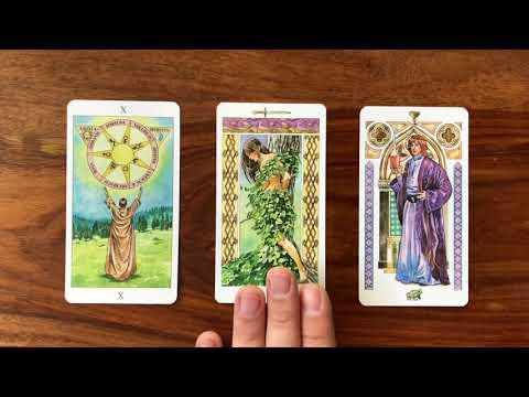 Daily Tarot Reading for 18 August 2018   Gregory Scott Tarot