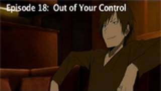 Durarara!! English Dub Highlights Part 3