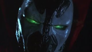 Spawn(1997)- Ending[HD]