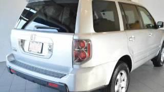 2008 Honda Pilot - Bedford OH