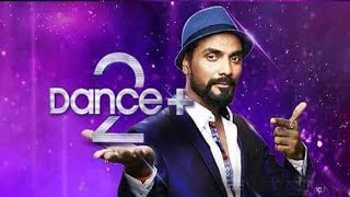 Dance Plus - Season 2 -29th October 2016 | Full Launch Episode | Dance+ 2 | Star Plus Show