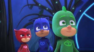 PJ Masks: Heróis de Pijama // Completo Ep 47 & Ep 48 // Compilação / Desenhos Animados