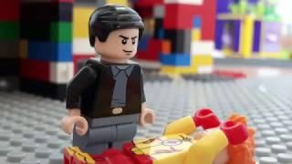 Lego The Flash Part 1 Flashpoint Paradox