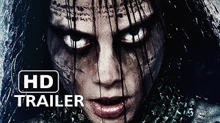 THE MUMMY 2 Trailer (2019) - Tom Cruise Movie | FANMADE HD