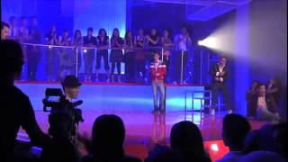 #TheBandMY - Sorotan Konsert Minggu 1