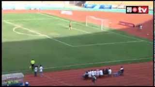 Simba vs Azam FC October 28 2013 Dar. (Goals)