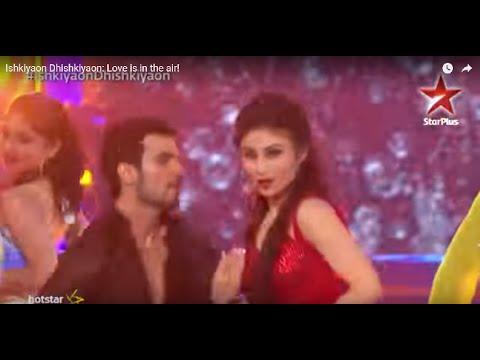 Ishkiyaon Dhishkiyaon: Love is in the air!