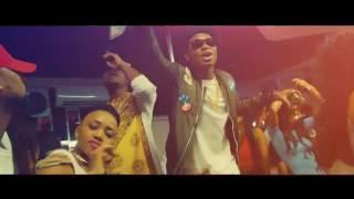 Lil Kesh Problem Child Video ft  Olamide