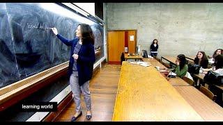 Portugal: Students assessing teachers? (Learning World: S5E34, 2/3)