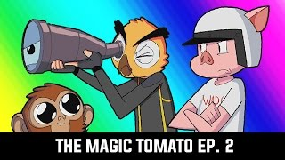 "Vanoss Gaming: ""The Magic Tomato"" - Episode 2 (Feat. Wildcat, Delirious, Terroriser, & Lui)"