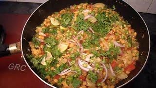 Punjabi Lauki With Chana Dal Recipe