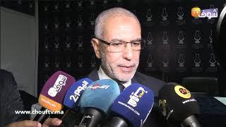 سليمان العمراني : قرار المحكمة في حق حامي الدين خطير جدا وسيفتح أبواب جهنم